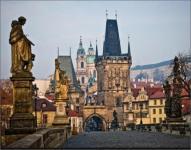 Praga (5 dienas)