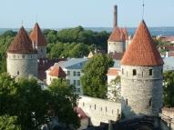 Pērnava-Tallinna (2 dienas).