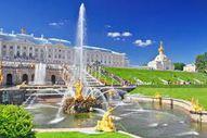 Санкт-Петербург (4 дня)