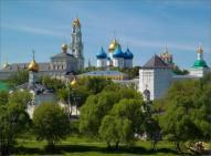 Золотое кольцо России (5 дней)