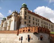 Краков-Варшава (4 дня)