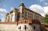 Krakova-Varšava (4 dienas)